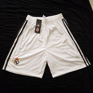 Other - REAL MADRID HOME FAN SHORT 2018/2019